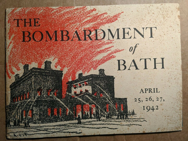 Bombardment of Bath 26 April 1942 worldwartwo.filminspector.com