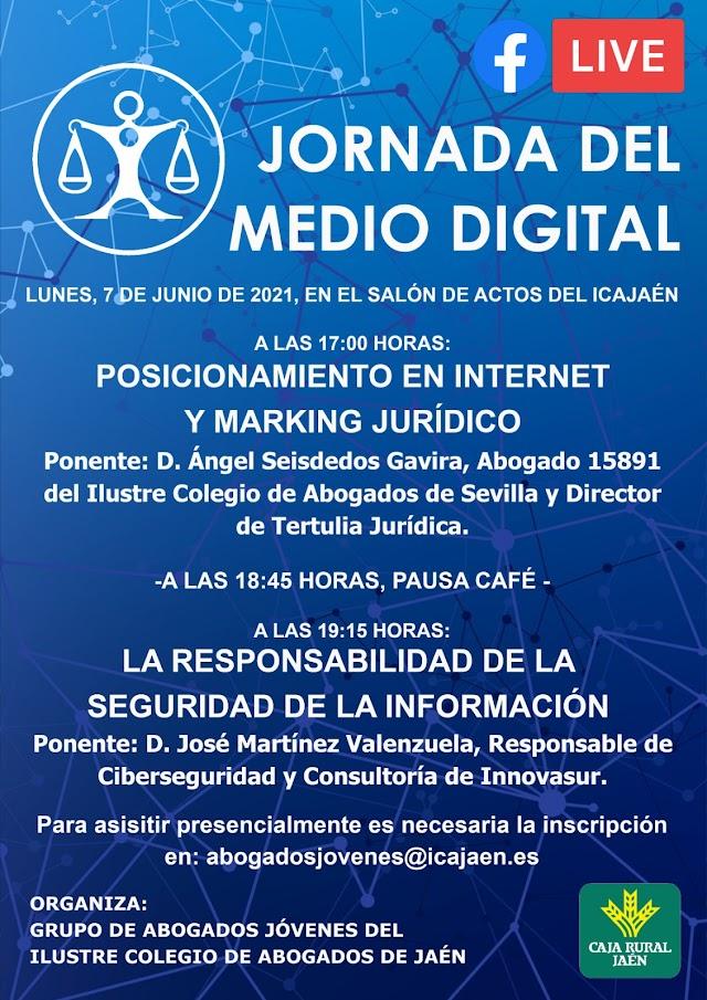 Jornada del Medio Digital