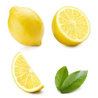 buah lemon untuk ketombe