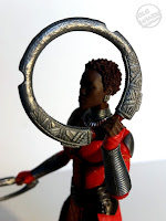 Marvel Legends Black Panther Wave from Entertainment Earth