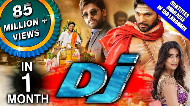 DJ (Duvvada Jagannadham) 2017 New Released Full Hindi Dubbed Movie | Filmywap | Filmywap Tube 3