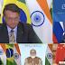 """Bolsonaro diz que Brasil busca vacina própria e reclama de """"politização"""""""