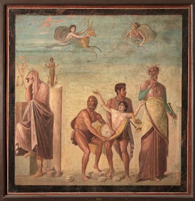 Έρχεται στην Αθήνα η σημαντική έκθεση «Εmotions, ένας κόσμος συναισθημάτων»