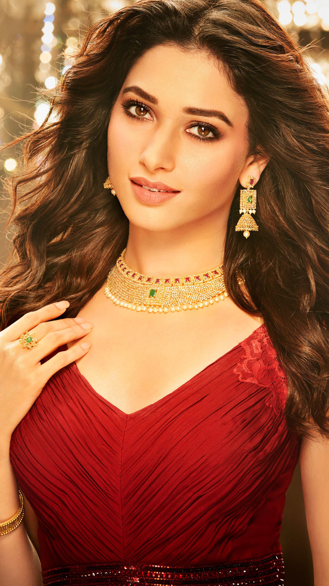Tamannaah Bhatia Mobile Wallpaper