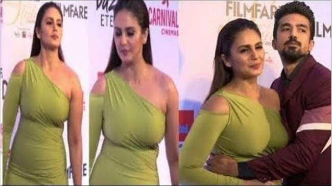 When-Huma-Qureshi-spoke-brother-during-the-romantic-scene