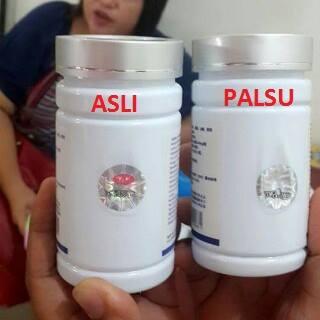 WSC Biolo Asli Original Import