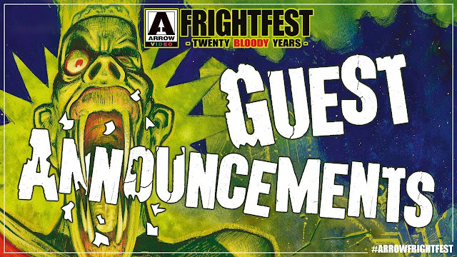 Arrow Video Frightfest Image