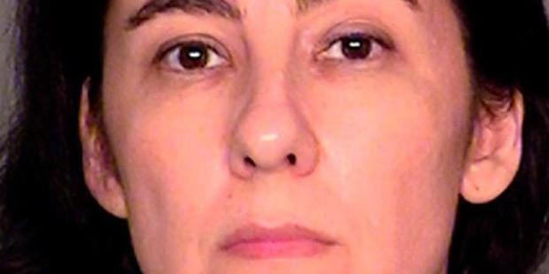 Woman from Nevada on the run two years after poisoning husband's cereal to avoid having sex with him