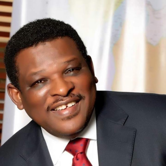 Governor Ayade congratulates Jeddy Agba on his ministerial nomination
