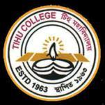 Tihu College Nalbari Recruitment 2020