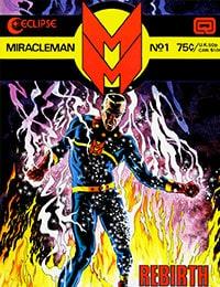 Miracleman (1985)