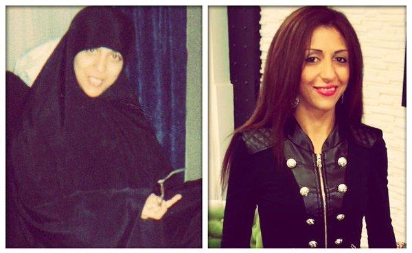 Henda Ayari, de l'islamisme à l'islam : une citoyenne libre, une musulmane épanouie