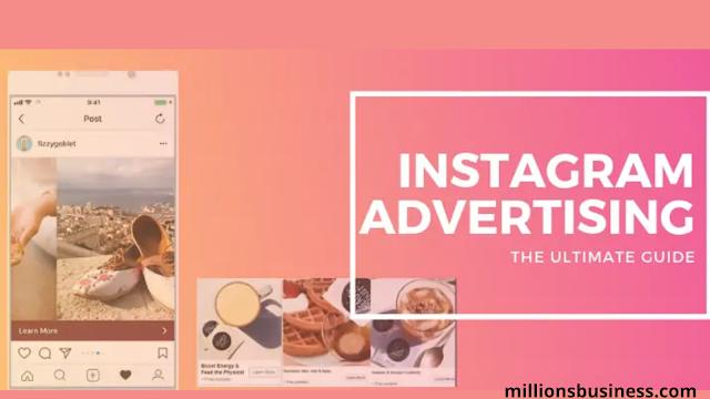 The Beginner's Guide to Advertising on Instagram.