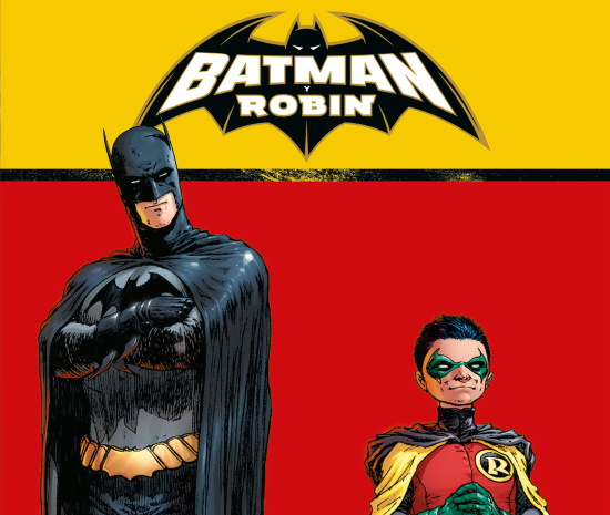 Batman y Robin de Grant Morrison, Vol. 1. La Crítica