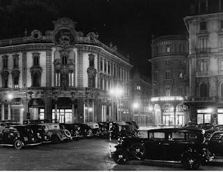 piazza Solferino anni 30