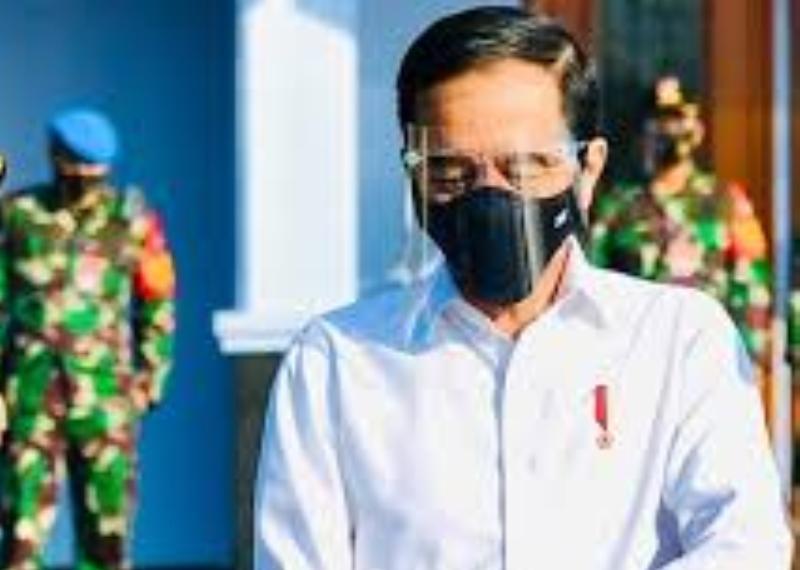 Jokowi Resmikan Bandara YIA, Ini Harapannya