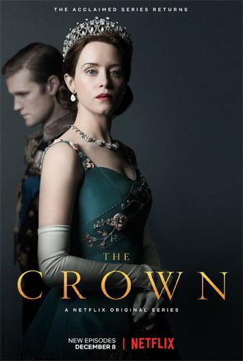 The Crown Temporada 2 Completa HD 720p Latino Dual