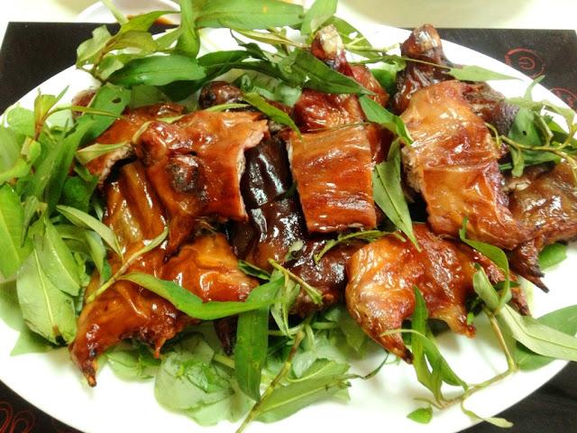 6 món ăn ngon của Việt Nam không phải ai cũng dám thử