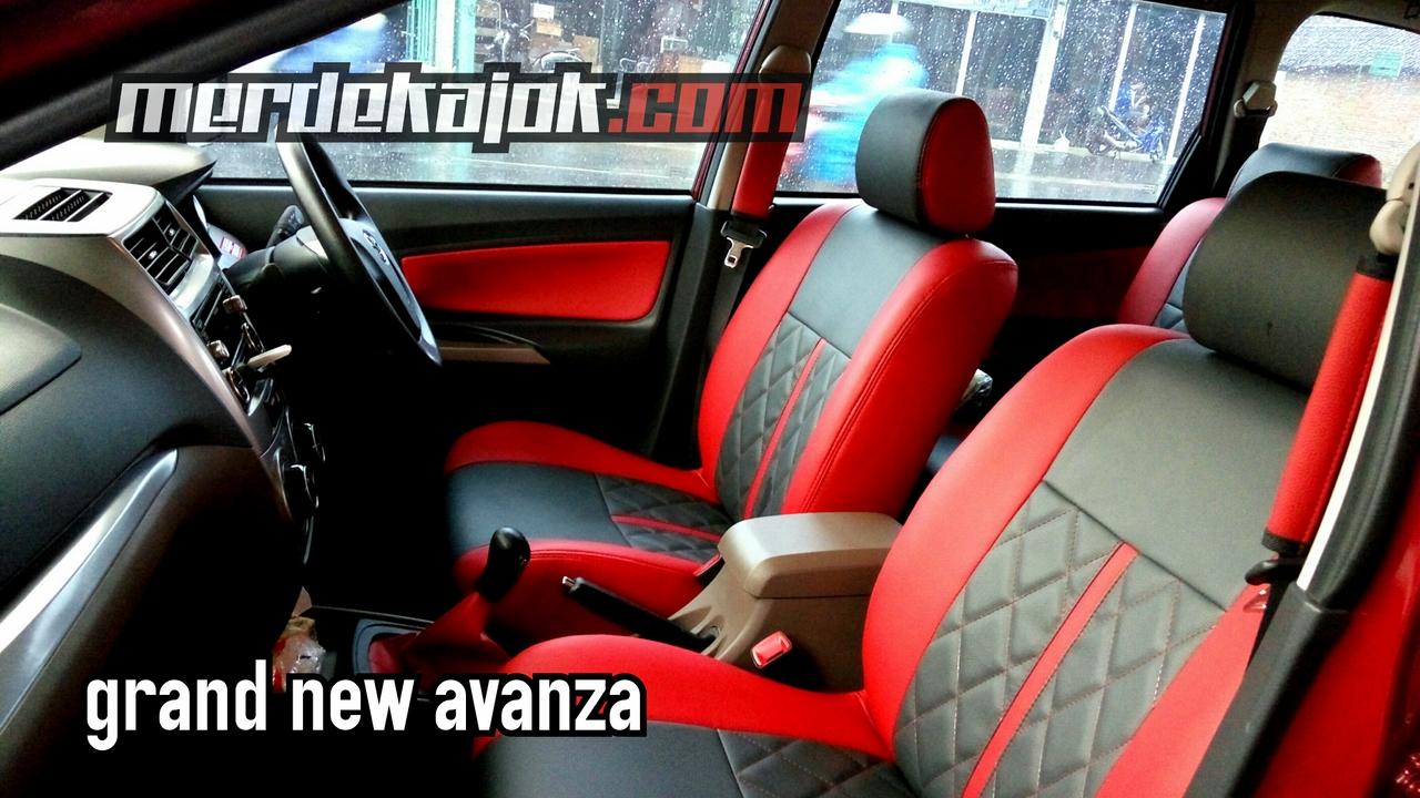 jok grand new avanza harga 2017 surabaya mobil malang merdekajok xenia series cover bakled permanent