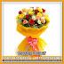 Bunga Tangan 100