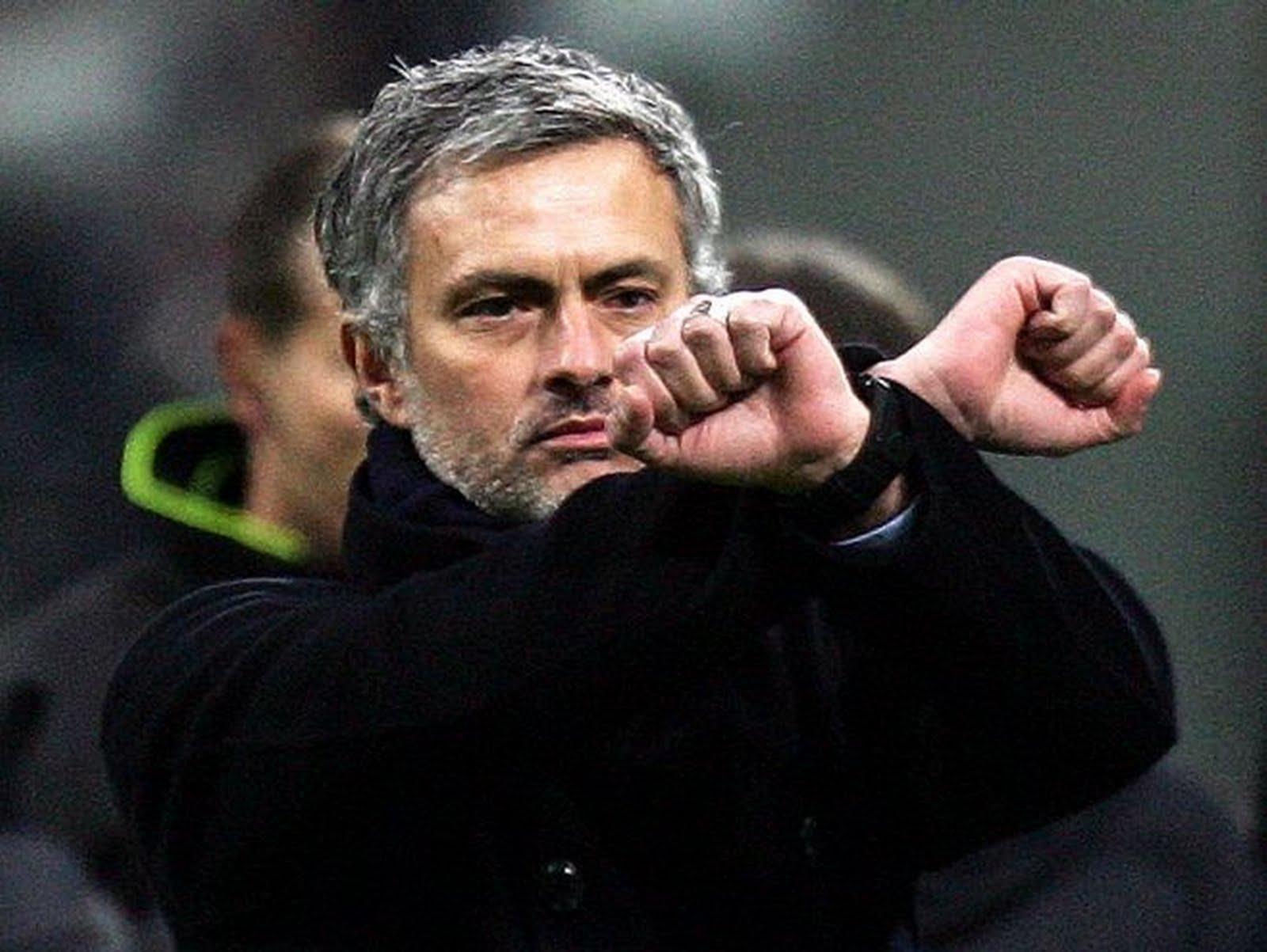 Kelima Alasan Manchester United Wajib Pecat Jose Mourinho