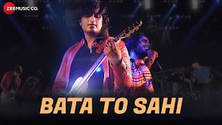Baat Toh Sahi Lyrics | Chirag Dahiya