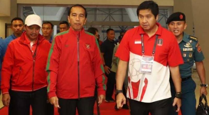 Langkah Tepat Jokowi Hadapi Covid-19 Harus Diawasi di Lapangan
