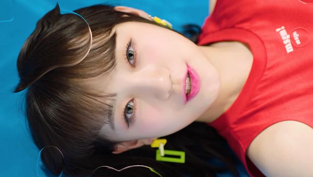 뮤비 다 보고나면 생과일쥬스 마신듯한 로켓펀치 신곡 | 인스티즈