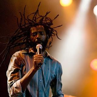 Reggae Star, Buju Banton Freed From Jail (VIDEO)