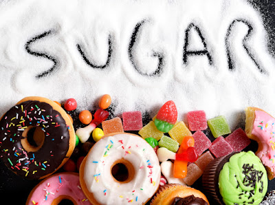 Types of Sugar and Heart Disease.