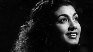 "nimmi's debut film is ""Barsaat'"