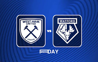 West Ham vs Watford – Highlights
