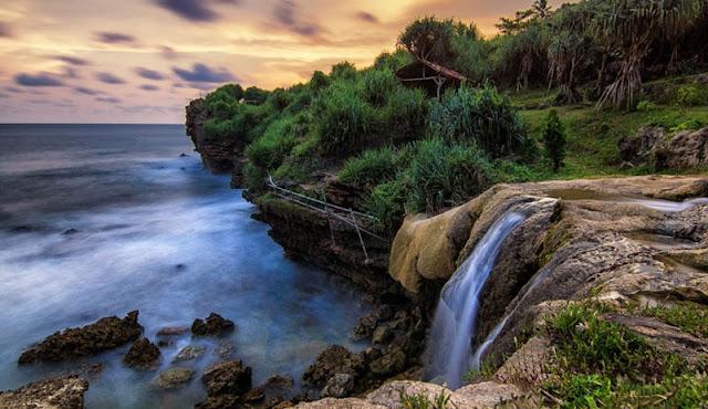 10 Tempat Wisata Di Jogja Yang Lagi Hits Dan Kekinian Cocok Liburan Tahun Baru 2020