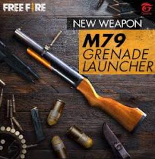 Apa Itu Senjata Grenade Launcher di FF