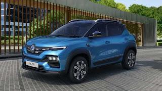 Renault Kiger Price Comparison