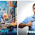 """[News]Já está disponível a trilha sonora do novo filme da Disney, """"Free Guy - Assumindo o Controle"""""""