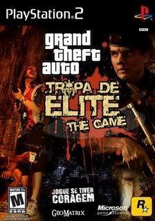 GTA Tropa De Elite PS2 Torrent