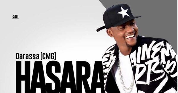 Darassa - Hasara Roho ( Official Music Video )