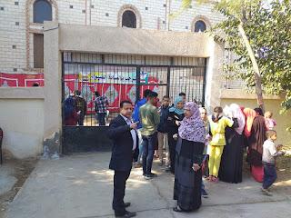 شاهد رئيس مركز أبو حماد وانتعاشة في القطاع الصحي