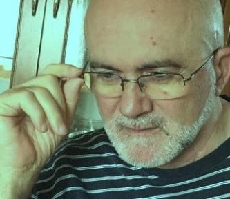 Анђелко Заблаћански | МИМИКРИЈА