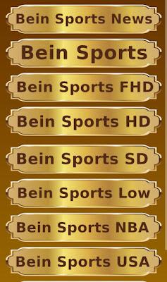 تحميل تطبيق bedz-gold apk الجديد لمشاهدة القنوات المشفرة مجانا على أجهزة الأندرويد