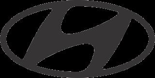 Baixar vetor logo Hyundai para Corel Draw gratis