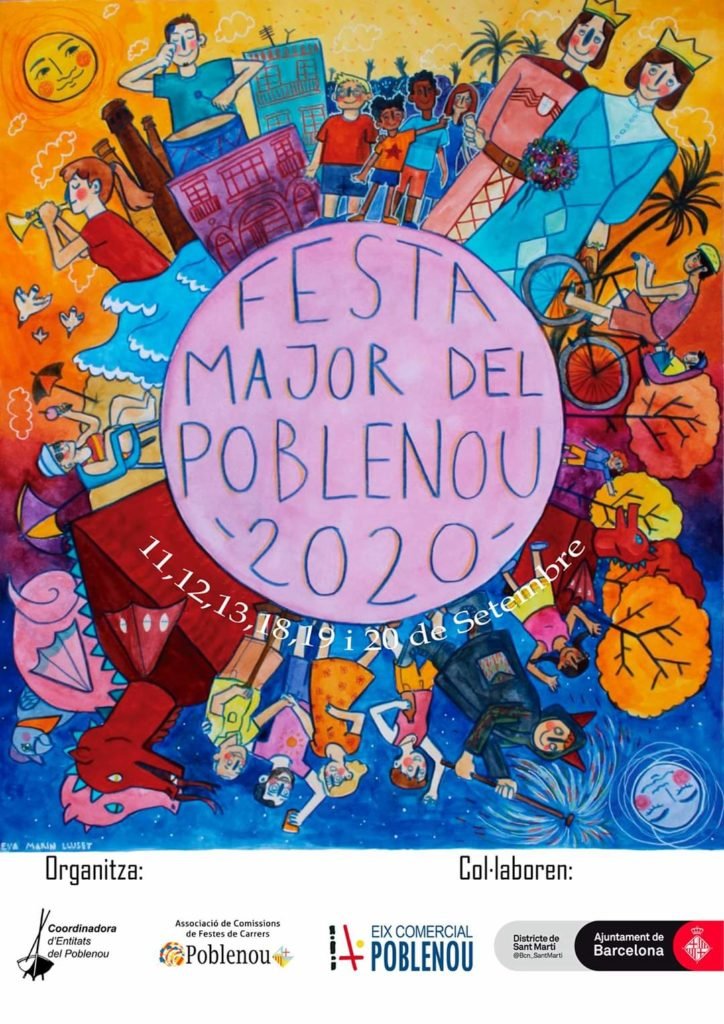 REVISTA DE LA FESTA MAJOR 2020 | PROGRAMACIÓ