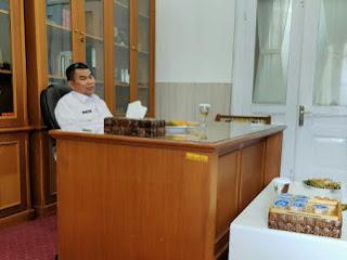 Warga Keluhkan Sulitnya Membuat e-KTP, Ini Pejelasan Wakil Bupati Sukabumi