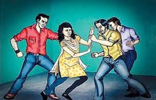 मोतिहारी में अधिवक्ता पर महिला ने लगाया मारपीट का आरोप, एससी-एसटी थाना में आवेदन