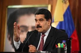 """Maduro:""""Rechazo esas medidas de extorsión, de chantaje y de persecución típicas de una mafia y no de un Gobierno, de un país decente"""""""