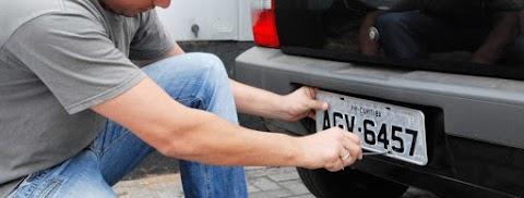 Vereador sugere incentivo a quem transferir carros para o município