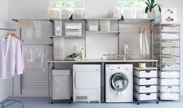 Bagaimana Cara Memulai Bisnis Laundry Kiloan?