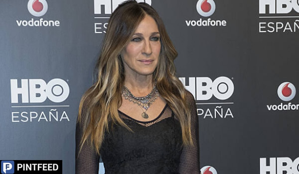 PintFeed | Fashion Tips from Sarah Jessica Parker