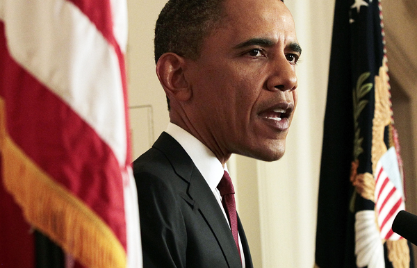 Barack Obama | Ximinia